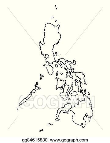 Philippine Map Clipart  Clip Arts Galleries