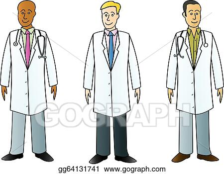Lab Coat Clip Art  Royalty Free  GoGraph