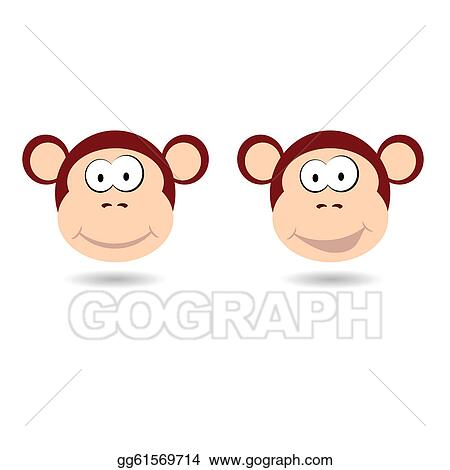 Illustration Monkey...