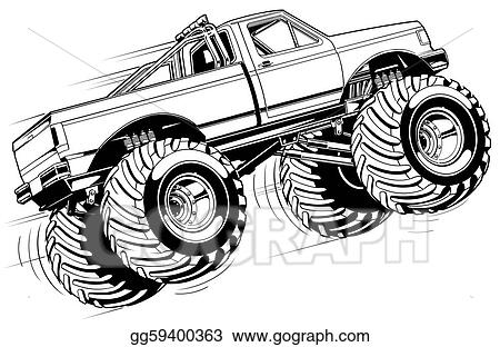 Monster Truck #3