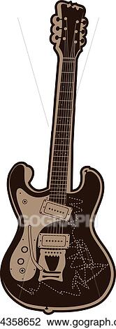 Music Rock Guitar