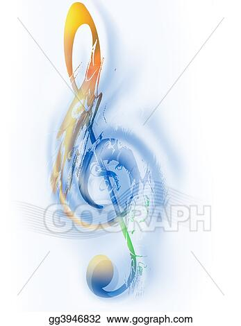 Music - Treble Clef