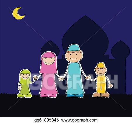 http://comps.gograph.com/muslim-family-at-mosque_gg61895845.jpg