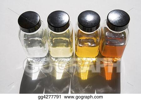 Oil samples 1