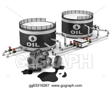 Industrial Art Photography Petroleum Energy Related Refinery Home Design Ideas