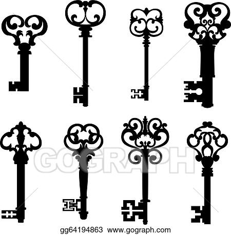 Royalty Free Stock Image Old Fashioned Ornate Key Seamless Image38675146 moreover Post key Template Craft 60623 furthermore Stock Vector Old And Vintage Keys Set With Secret Silhouettes   Version Also Available In Gallery besides Forever 21 Ruffled Sheer Blouse Ivory furthermore Stock Photos Big Treasure Chest Pirate Parrot Image11853733. on treasure chest keyhole