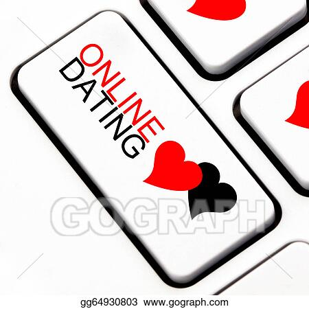 heart online dating Many people have been finding love online, but others have not been so  fortunate in fact, romance scams actually cost americans more money.