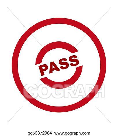 Pass Stamp Pass Stamp