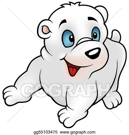 Polar Animal Templates Images & Pictures - Findpik