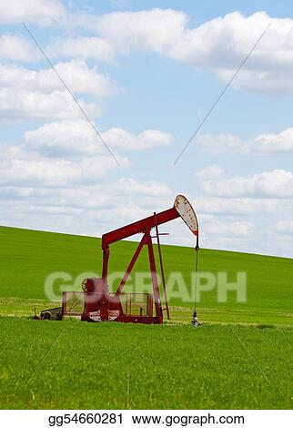Prairie Pump Jack