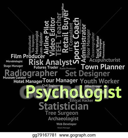 Psychologist Job Description Clip Art  Clipart Free Download