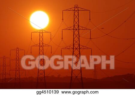 pylon sunshine
