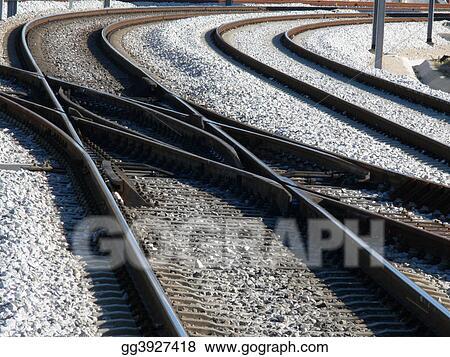 Rail Lines Corner