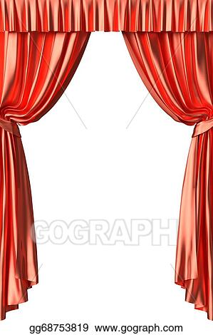 Theater Curtains Drawing Curtain Best Ideas ...