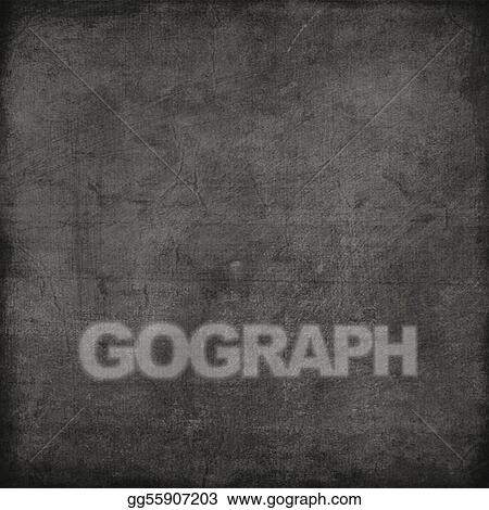 Safari Black Grunge Texture Background