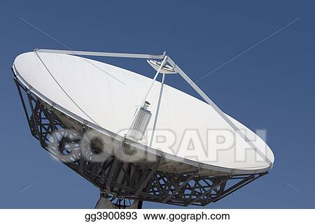 Satellite Dish #5