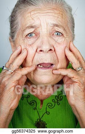 Баба старая фото 28011 фотография