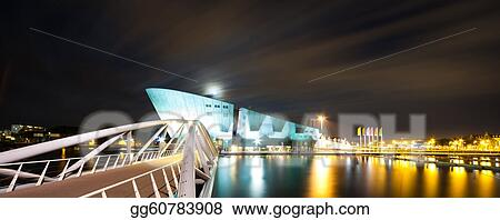 Science center in Amsterdam