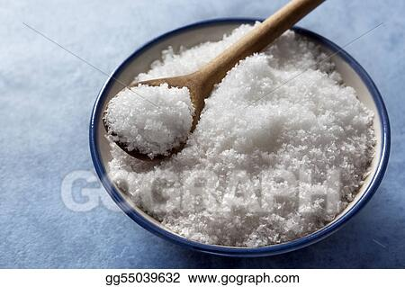 Sea Salt Flakes