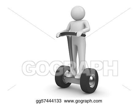 Segway driver