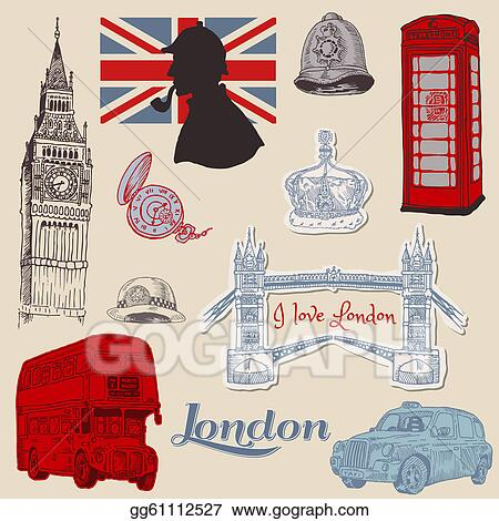 Открытка из лондона на английском