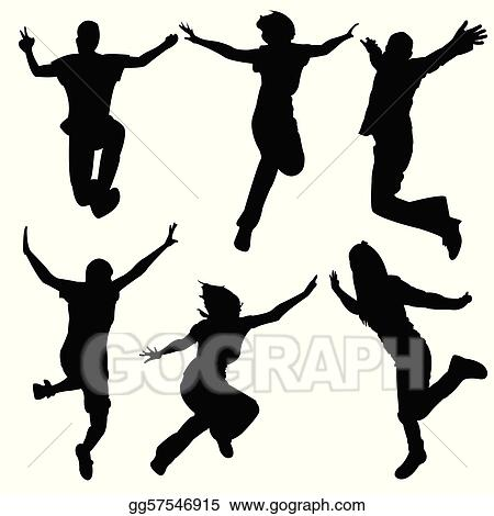 Break Dance Clip Art - Royalty Free - GoGraph