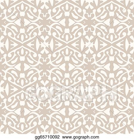 Simple lace patterns clipart - photo#15