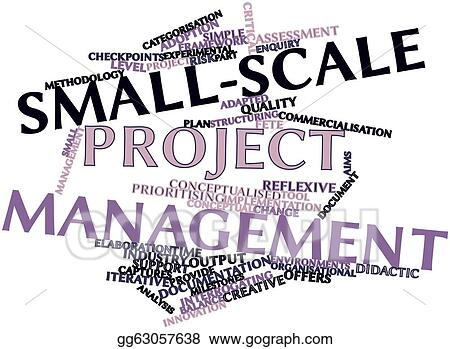 small scale business management Small-scale businesses: typically have a small-scale business involving 1 or 2  in more complex management hierarchy than in the medium-scale businesses.