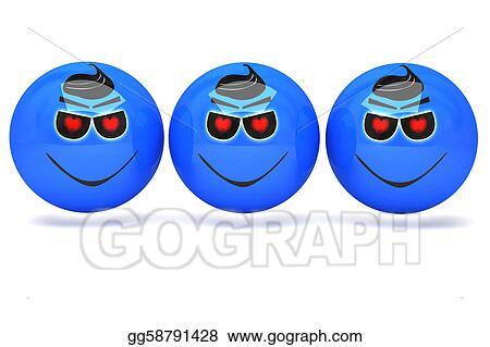 Face Skittish Smile 73