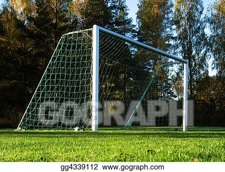 Soccer goal