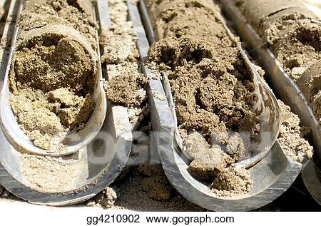 Soil Samples.