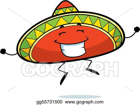 Sombrero Jumping