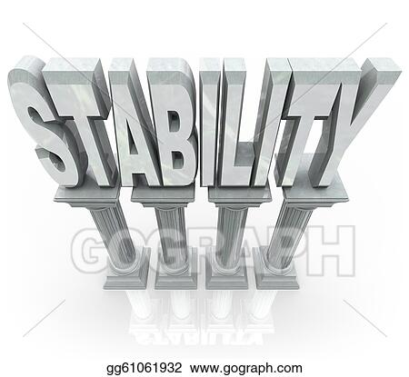 Stability Word on Columns Word Stability