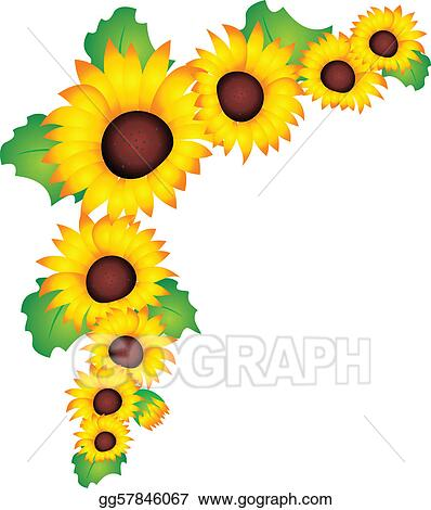 Sunflower Seed Clip Art - Royalty Free - GoGraph