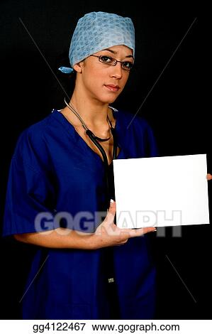 Surgeon with card (3)