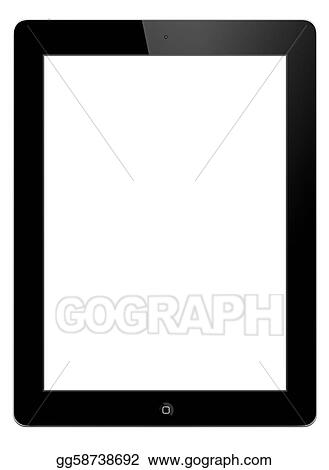 Tablet PC - IPAD 2