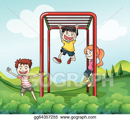 Go To The Park Clipart
