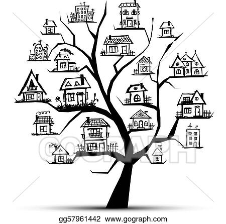 498548460 moreover K22085782 as well 517843802 further Tree With Houses On Branches Gg57961442 also List. on village architecture design