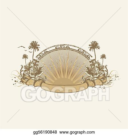 tropical  insignia 