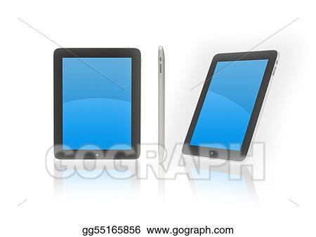 Ultra new iPad device