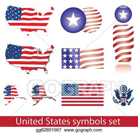 Symbols For Us States Symbols Of America Signology Dinocrofo