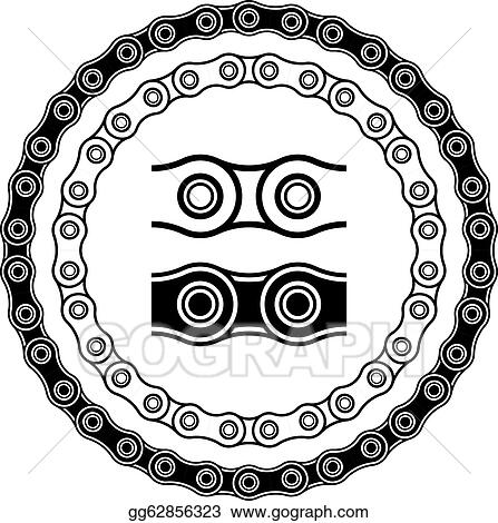Motorcycle Parts Items Vector Flat Set 434816347 besides Atv Coloring further Mechanic Objects Sketch 10380883 in addition Woman riding motorcycle together with Bike Chain. on bike gear clip art