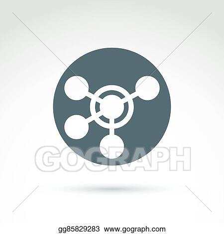 Web Link Symbol