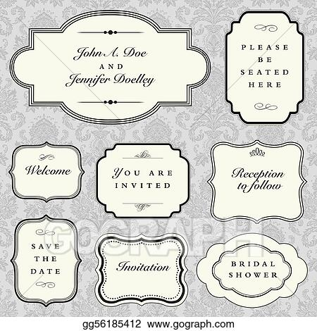 Vector Sample Frame Set