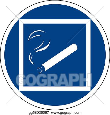Clipart Warning Sign Stock Illustration Gg58036067