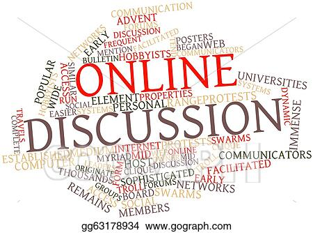 ... for online discussion with related tags and terms. Clip Art gg63178934