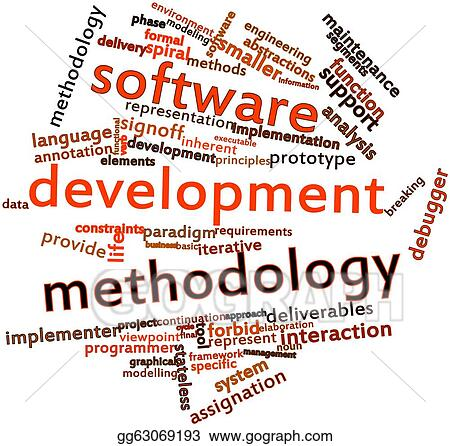 formal system development methodologies System development methodologies are promoted as a means of improving the management and control of the software development process, structuring and simplifying the process, and standardizing the development process and product by specifying activities to be done and techniques to be used.