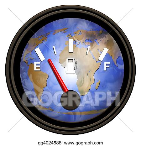 World Gasoline Gauge