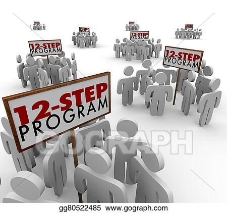 Step Team Clipart