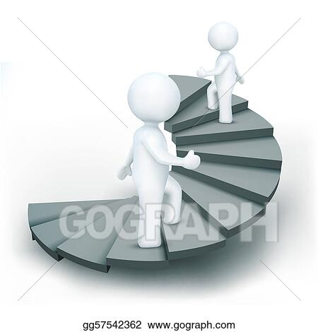 steps clip art royalty free gograph